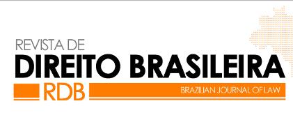 """Até 02/11/18 – Chamada de artigos para """" Revista de Direito Brasileira – Dossiê: Asilo político e Refugiados(Qualis A1)."""""""